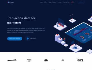 rippll.com screenshot