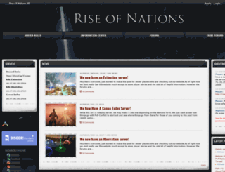 riseofnations.shivtr.com screenshot