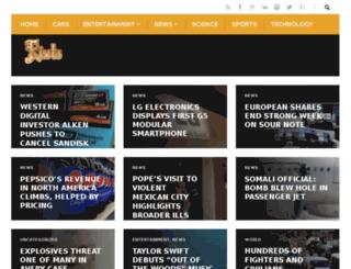 risets.com screenshot
