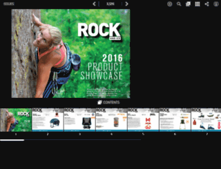 rishowcase16.rockandice.com screenshot