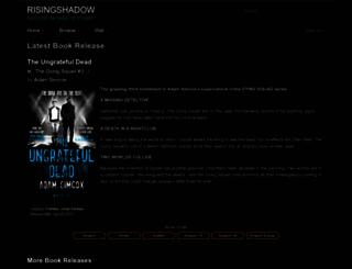 risingshadow.net screenshot