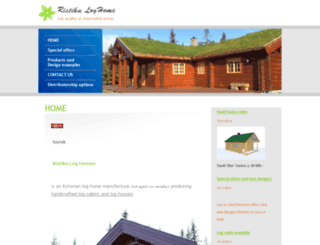ristiku.com screenshot