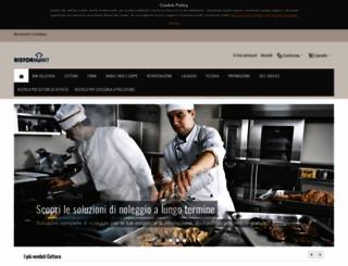 ristormarkt.it screenshot