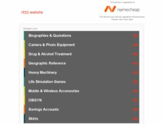 rit32.website screenshot