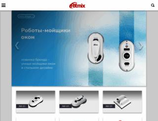 ritmixrussia.ru screenshot