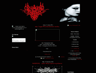 ritualformajesty.blogspot.com screenshot