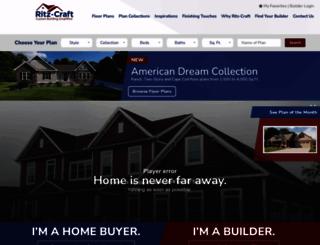 ritz-craft.com screenshot