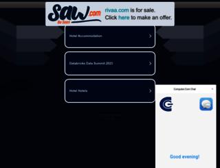rivaa.com screenshot