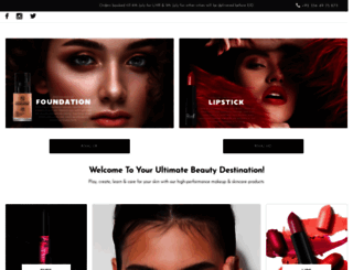 rivaj-uk.com screenshot
