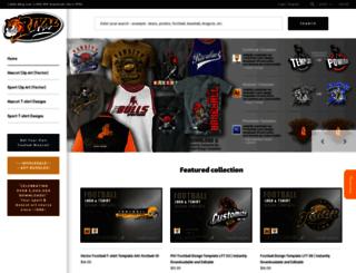 rivalart.com screenshot