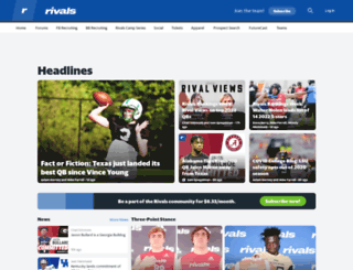 rivals.yahoo.com screenshot