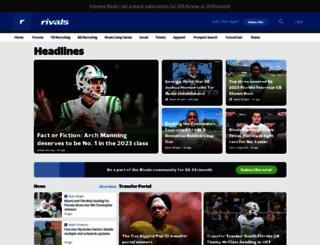 rivalshoops.rivals.com screenshot