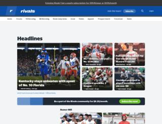 rivalsradio.rivals.com screenshot
