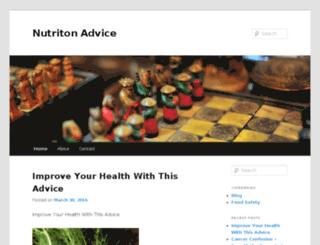 riverbendnutrition.com screenshot