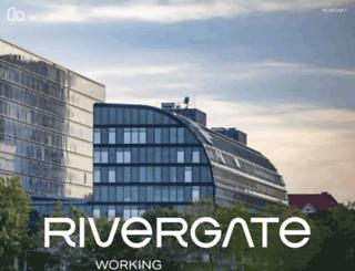 rivergate.at screenshot