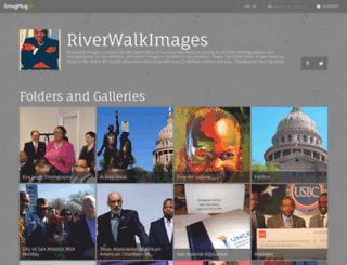 riverwalkimages.com screenshot
