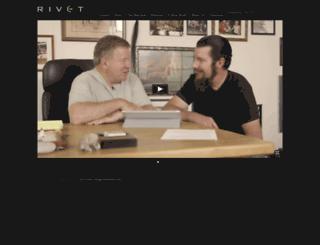 rivetmotors.com screenshot