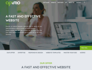 rivierarealty.net screenshot