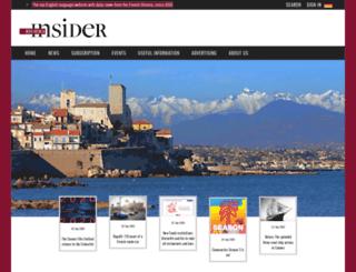 rivieratimes.com screenshot