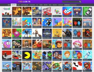 rixoyun.com screenshot