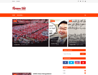 riziqin.blogspot.com screenshot