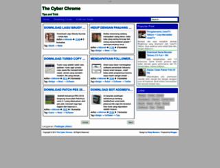 rizky-charger.blogspot.com screenshot