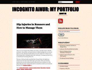 rizzimeia.wordpress.com screenshot