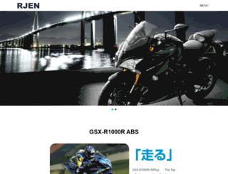 rjen.co.jp screenshot