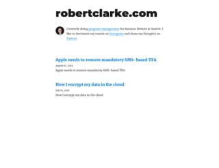 rjfc.net screenshot