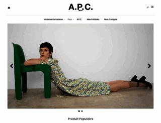 rjmist.com screenshot