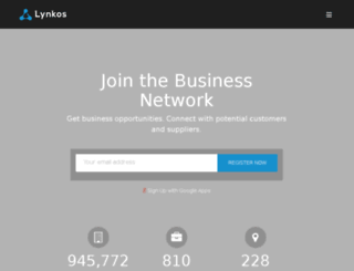 rkaventures.lynkos.com screenshot