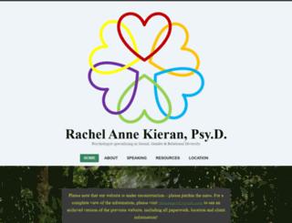 rkieranpsyd.com screenshot