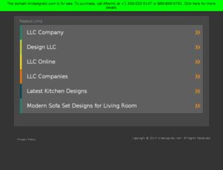 rkrdesignsllc.com screenshot