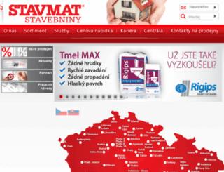 rkstaviva.cz screenshot
