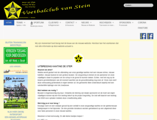rksvdester.nl screenshot