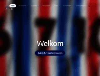 rkvvmeto.nl screenshot