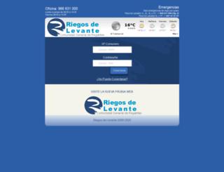 rlevante.com screenshot