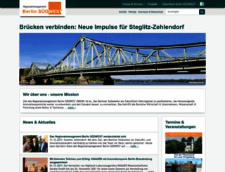 rm-berlin-sw.de screenshot