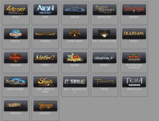 rm.gameforge.de screenshot