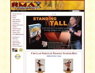 rmaxinternational.3dcartstores.com screenshot