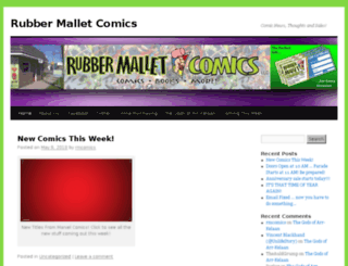 rmcomics.com screenshot
