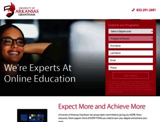rmi.grantham.edu screenshot