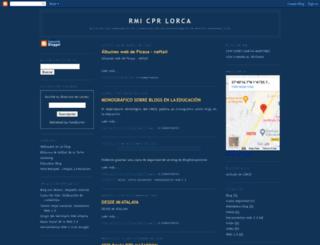 rmialhama.blogspot.com screenshot