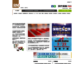 rmim.com.tw screenshot