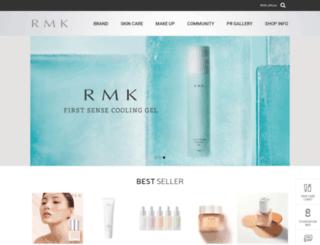 rmkkorea.com screenshot