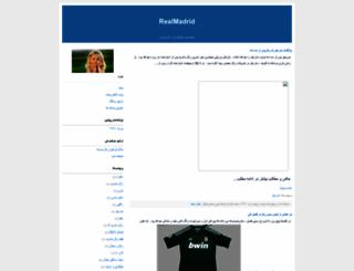 rmlovers.blogfa.com screenshot