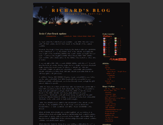 rmolby.wordpress.com screenshot