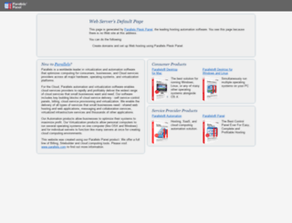 rmsi-medicalsolutions.com screenshot