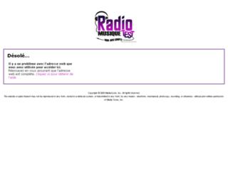rmt3prfm.mediascoreinc.com screenshot