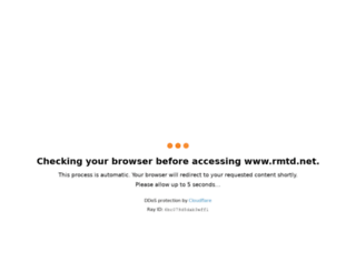 rmtd.net screenshot